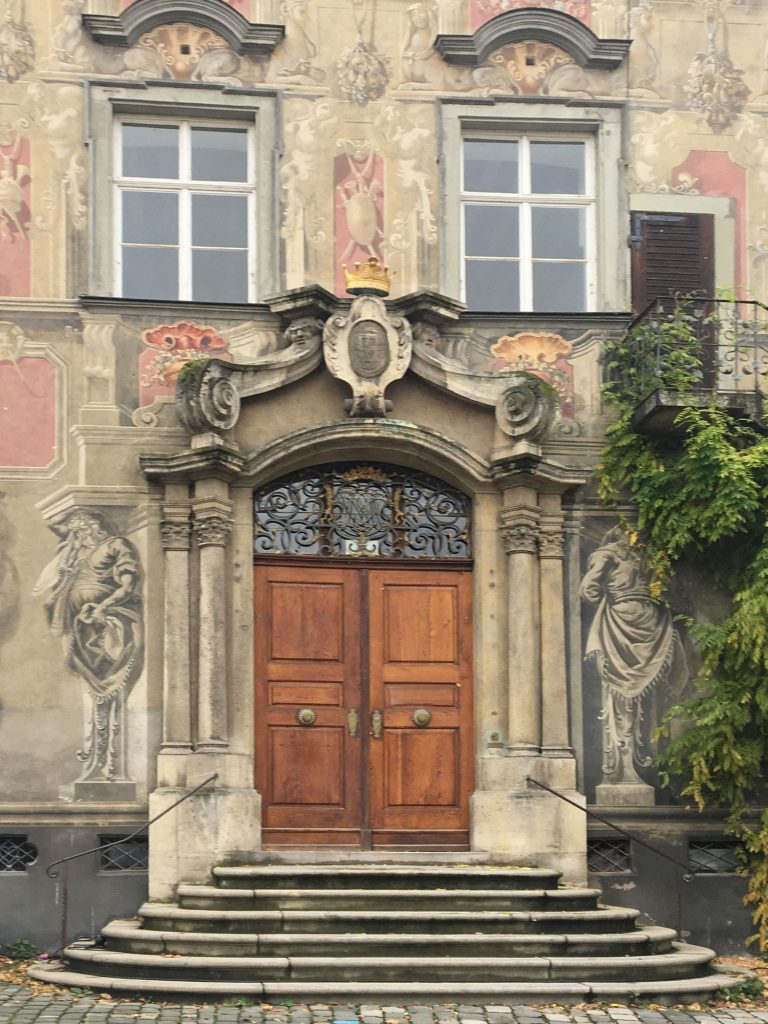 Eva Plass: Museum Lindau – Signaletik / Lindau 2019 - heute