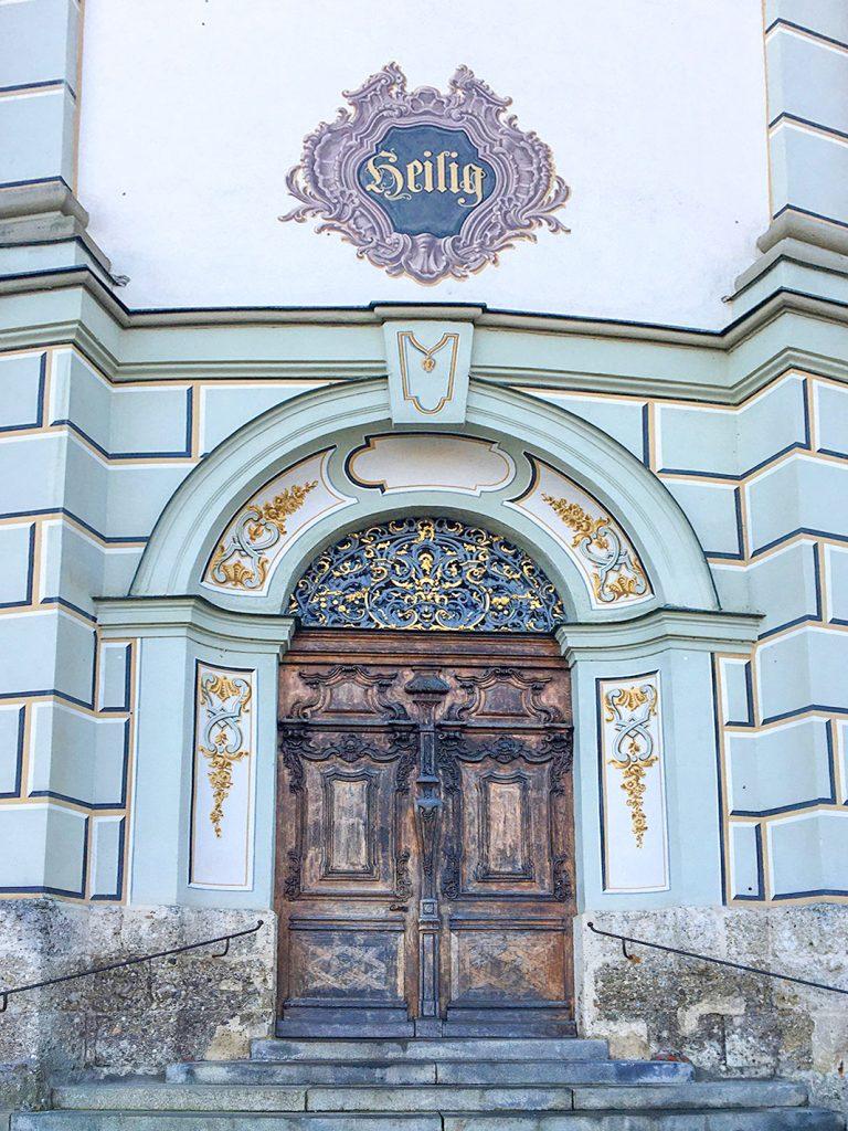 Eva Plass: Kloster Ottobeuren Museum – Ausstellungsgrafik / Visuelle Identität / Ottobeuren 2020 - heute